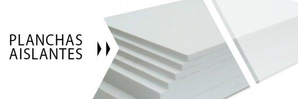 planchas termicass